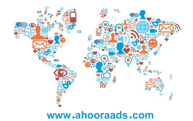 مزایای تبلیغات در شبکه های اجتماعی