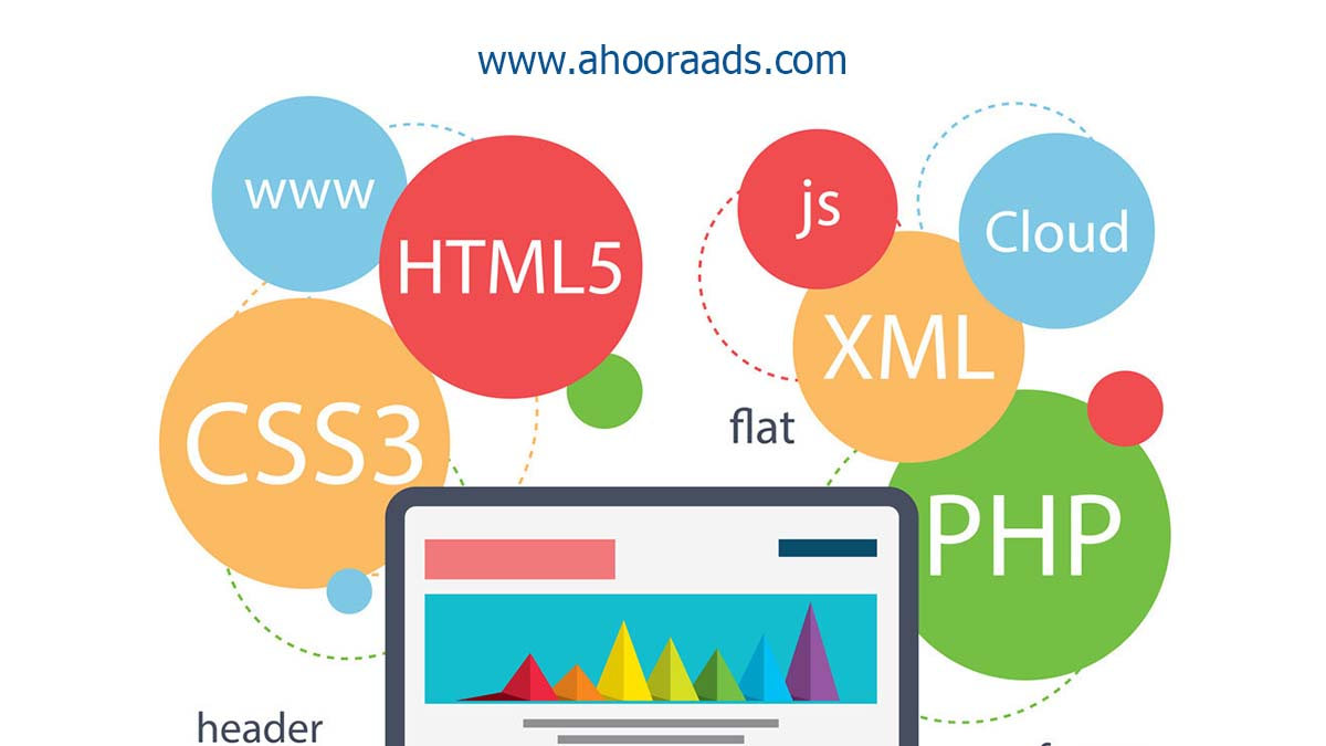 زبانهای طراحی وب