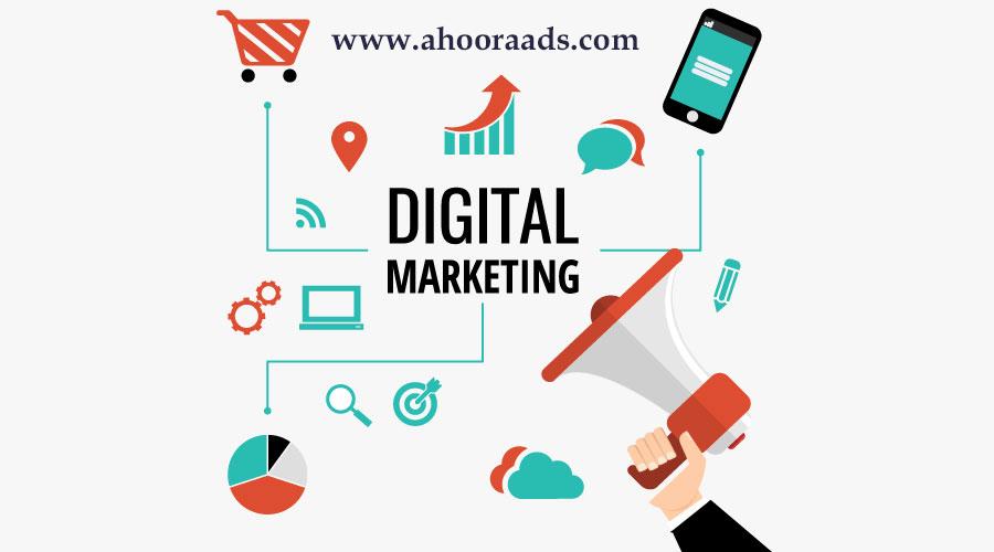 خدمات شرکت تبلیغاتی-شرکت تبلیغاتی اهورا