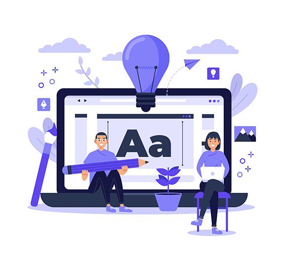 طراحی سایت-دیجیتال مارکتینگ